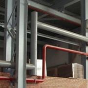 Прокладка систем водоснабжения, водоотведения фото