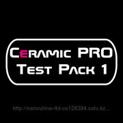Защитное покрытие Ceramic PRO Test Pack 1 Nanoshine LTD фото
