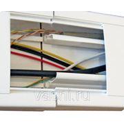 Прокладка кабеля в трубах, блоках и коробах, масса 1 м, кг, до: 1 фото