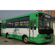 Городской Автобус SHAOLIN SLG6770CGE фото