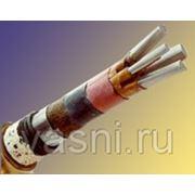 Заделка концевая сухая для кабеля, сечение одной жилы, мм2, до: 120 фото