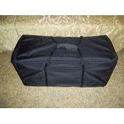 Пошив, изготовление сумок багажных. фото