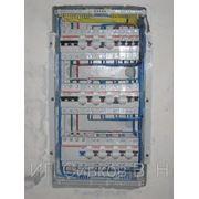 Электромонтаж, установка-замена электроприборов. электрик фото