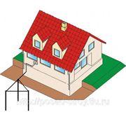 Услуги электрика — Устройство контура заземления в доме