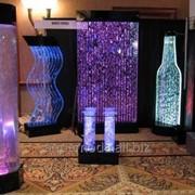 Разнообразные воздушно-пузырьковые панели для Вашего интерьера.