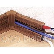 Прокладка кабеля для ЛВС фото