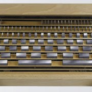 Меры длины концевые TESA, метрические фото