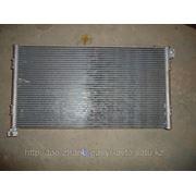 Интеркулер на HOWO 290 л.с фото