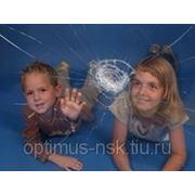 БРОНИРОВАНИЕ окон (защита детей от порезов стеклом) по классу защиты SB2(D)
