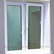 Пластиковые окна Rehau, Brusbox, Lg, Veka фото
