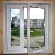 "Пластиковые окна ""под ключ"" фото"
