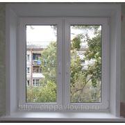 Окна фото