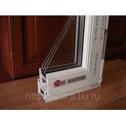 Окна ПВХ (поставки, монтаж, качественный ремонт) фото