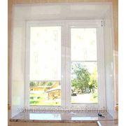 Окно в частный дом, на дачу. фото