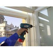 Ремонт пластиковых окон фото