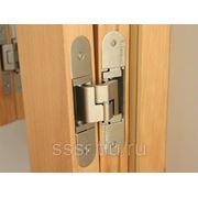 Установка ручек петель на двери (домашний мастер) фото