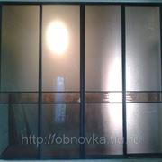 Раздвижные межкомнатные двери и перегородки в Ростове-на Дону фото