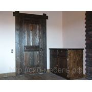Межкомнатные двери №17 фото
