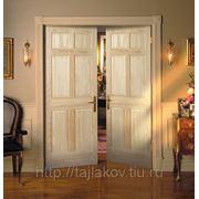 Установка входных и межкомнатных дверей фото