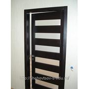Дверь межкомнатная «Модерн» фото
