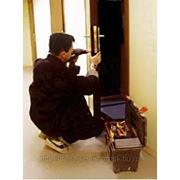 Ремонт дверей в Омске фото
