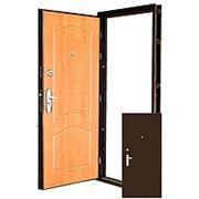 Установка дверей и откосов фото