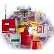 Повышение квалификации персонала, выполняющих работы в области обеспечения пожарной безопасности фото
