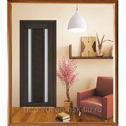 Установка двери ПВХ, эко шпон фото