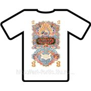 Футболки - нанесение изображений и надписей на футболки (текстиль)