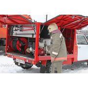 Аудит пожарной безопасности, установка пожарной сигнализации Самара, Тольятти фото
