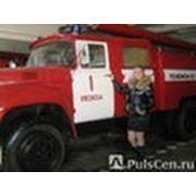 Проверка пожарной безопасности фото