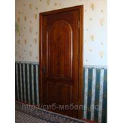Межкомнатные двери №23 фото