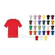Футболки Top Shirt с логотипом фото