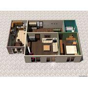 Проектирование домов и коттеджей любой сложности