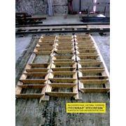 Обследование строительных конструкций при увеличении эксплуатационных нагрузок фото