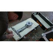 Макеты запорной арматуры Благовещенского завода фото