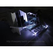 Макет Музей мамонта в Якутии фото