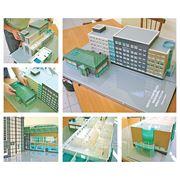 Макеты зданий и сооружений фото