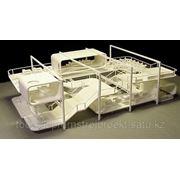 Создание макетов промышленных объектов фото