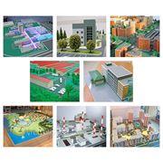 Архитектурные макеты любой сложности фото