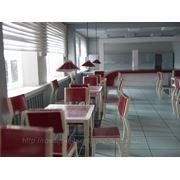 Макет Интерьер кафе в г.Магнитогорск фото