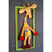 Жираф Миня фото