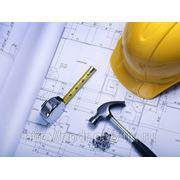Прораб.Производство строительных работ.Технический надзор.Прораб.Оренбург. фото