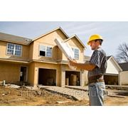 Строительство доступного жилья. фото