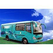 Грузопассажирский автобус SHAOLIN SLG5081XXYE фото