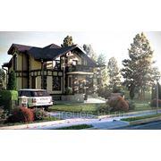 Проектирование домов (коттеджей) фото
