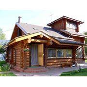 Деревянные дома, бани, строим Быстро Качественно.