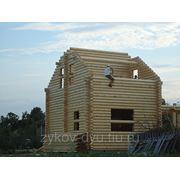 Строительство Загородного жилья фото