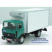 МАЗ 4370 с кузовом изотерсмическим Купава 430010 фото