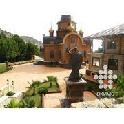 Проектирование и строительство деревянных храмов и церквей фото